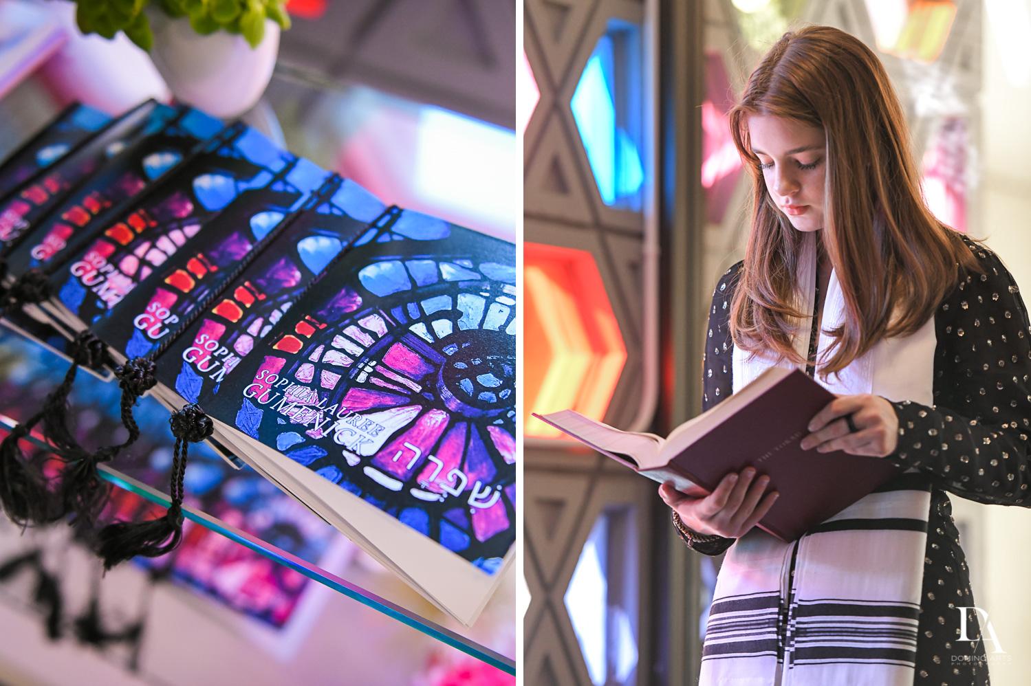 natural light at Music Festival Bat Mitzvah at The Fillmore Miami Beach by Domino Arts Photography