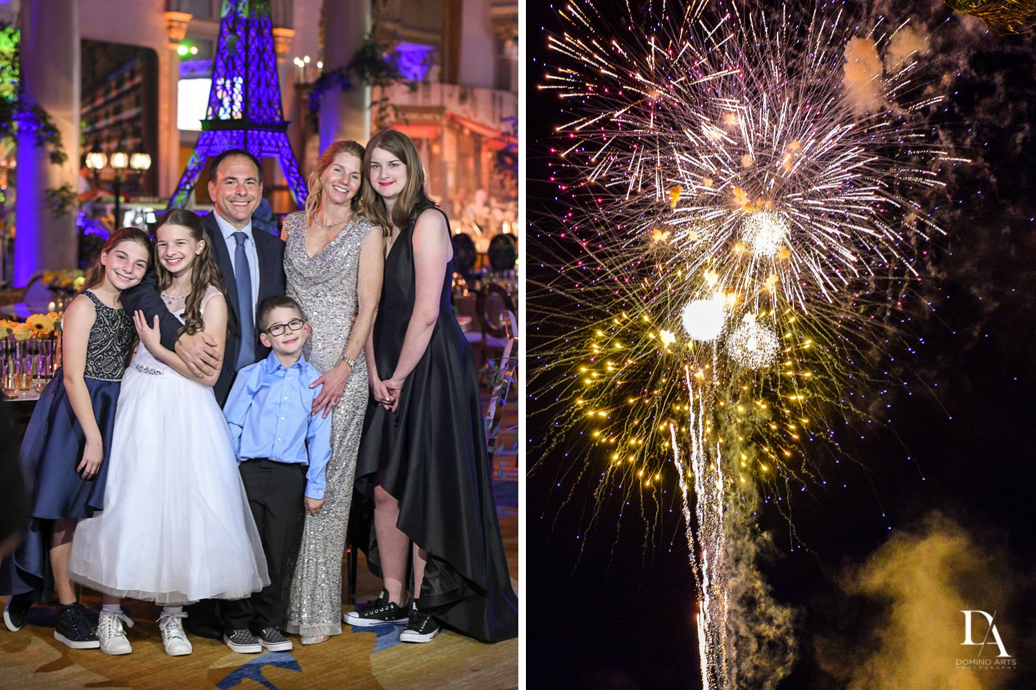 best photos at Madeline in Paris theme Bat Mitzvah at Boca Raton Resort and Club by Domino Arts Photography