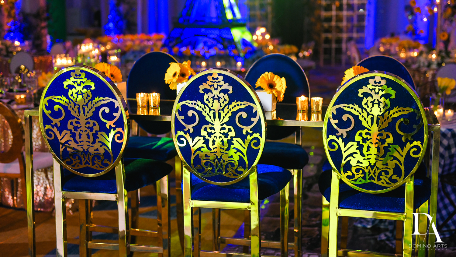 unique chair rental for Madeline in Paris theme Bat Mitzvah at Boca Raton Resort and Club by Domino Arts Photography