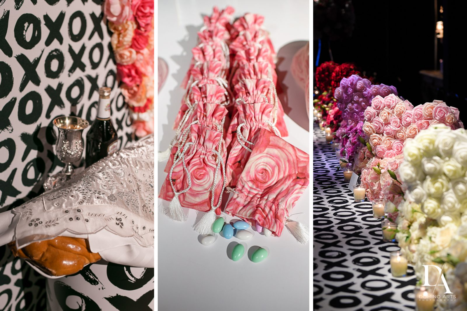 best details at Fashion Theme Bat Mitzvah at Gallery of Amazing Things by Domino Arts Photography