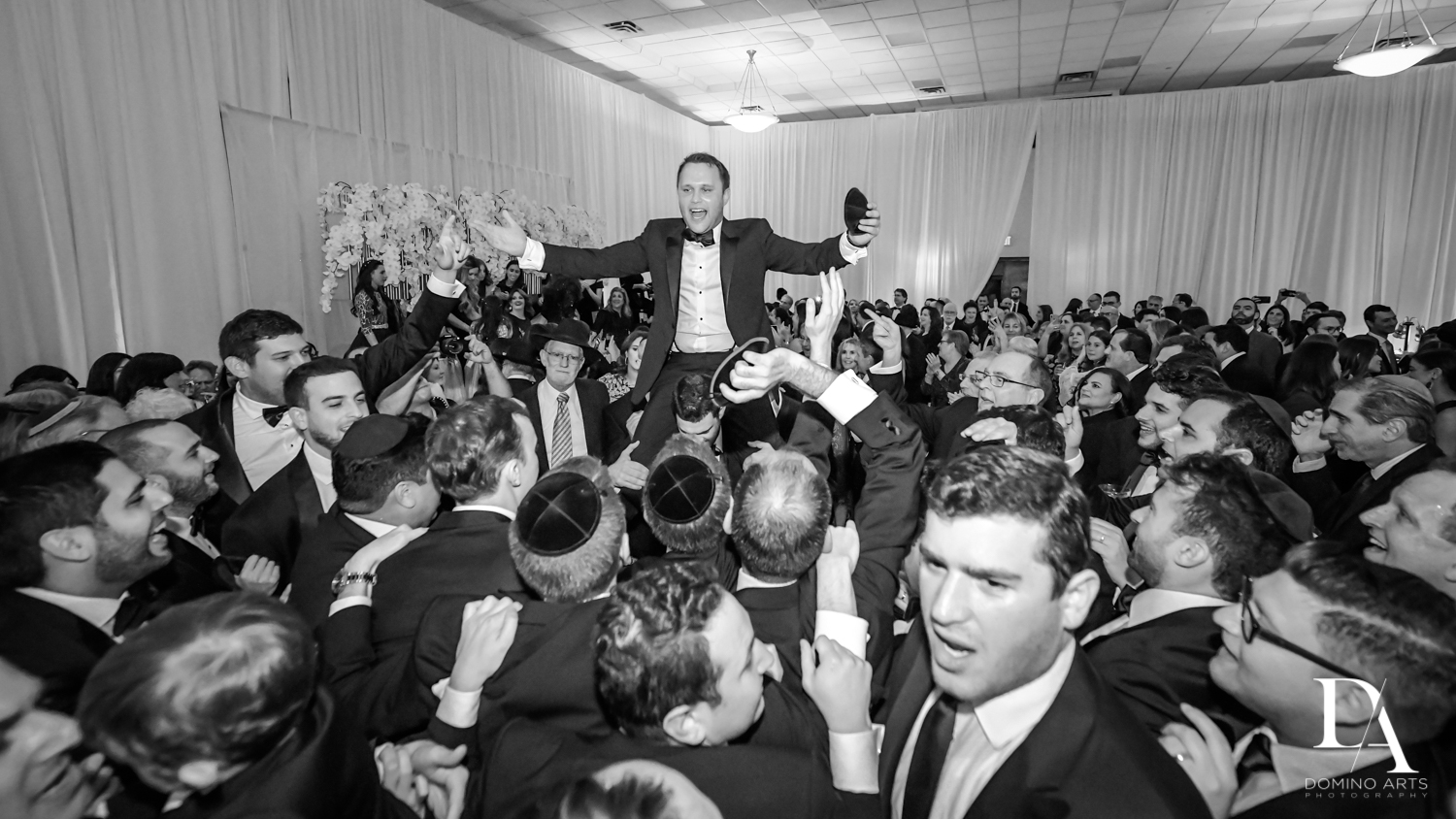 Best Jewish tradition wedding photos