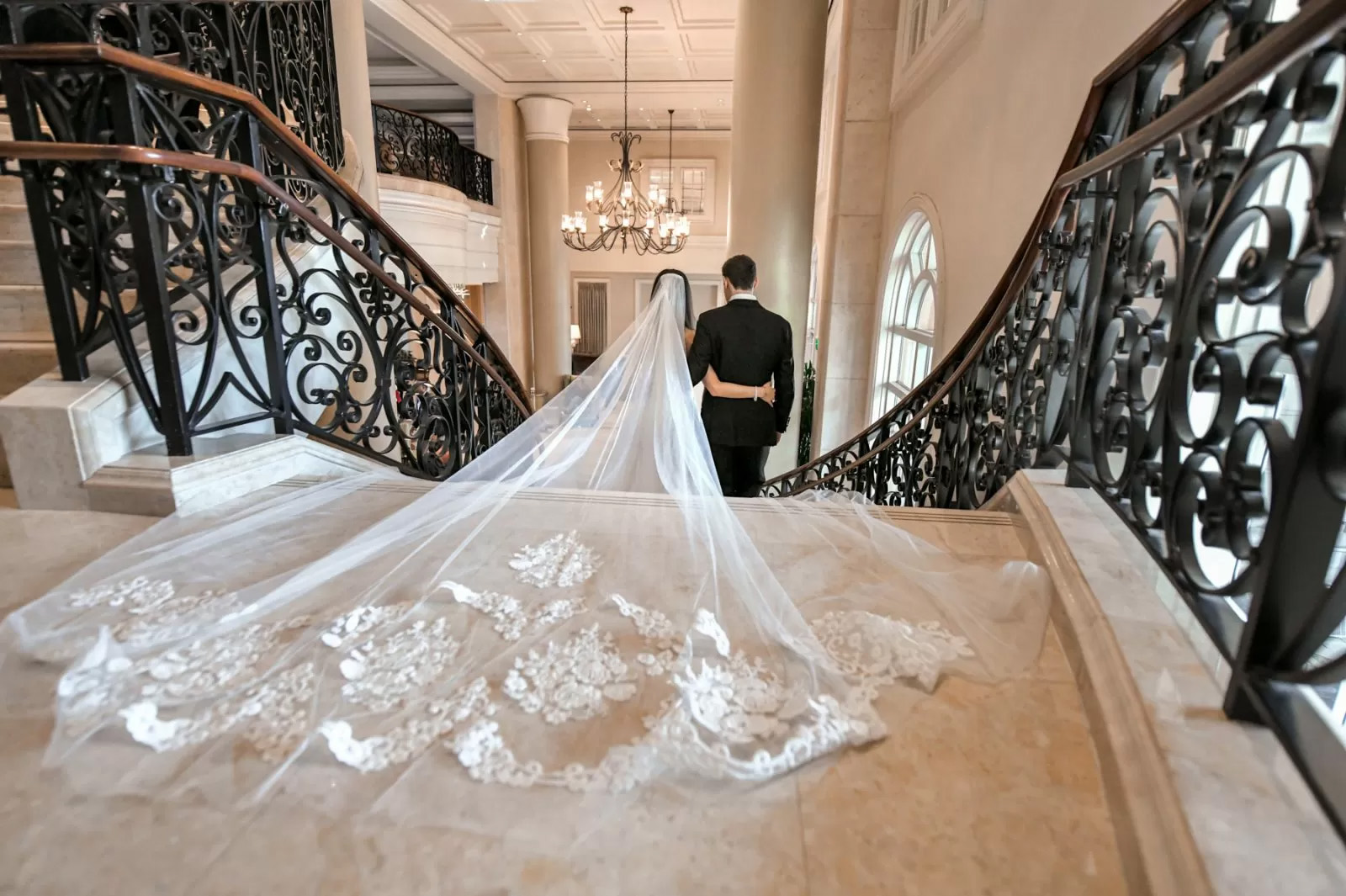A Ritz Carlton Wedding in Key Biscayne by Domino Arts Photography