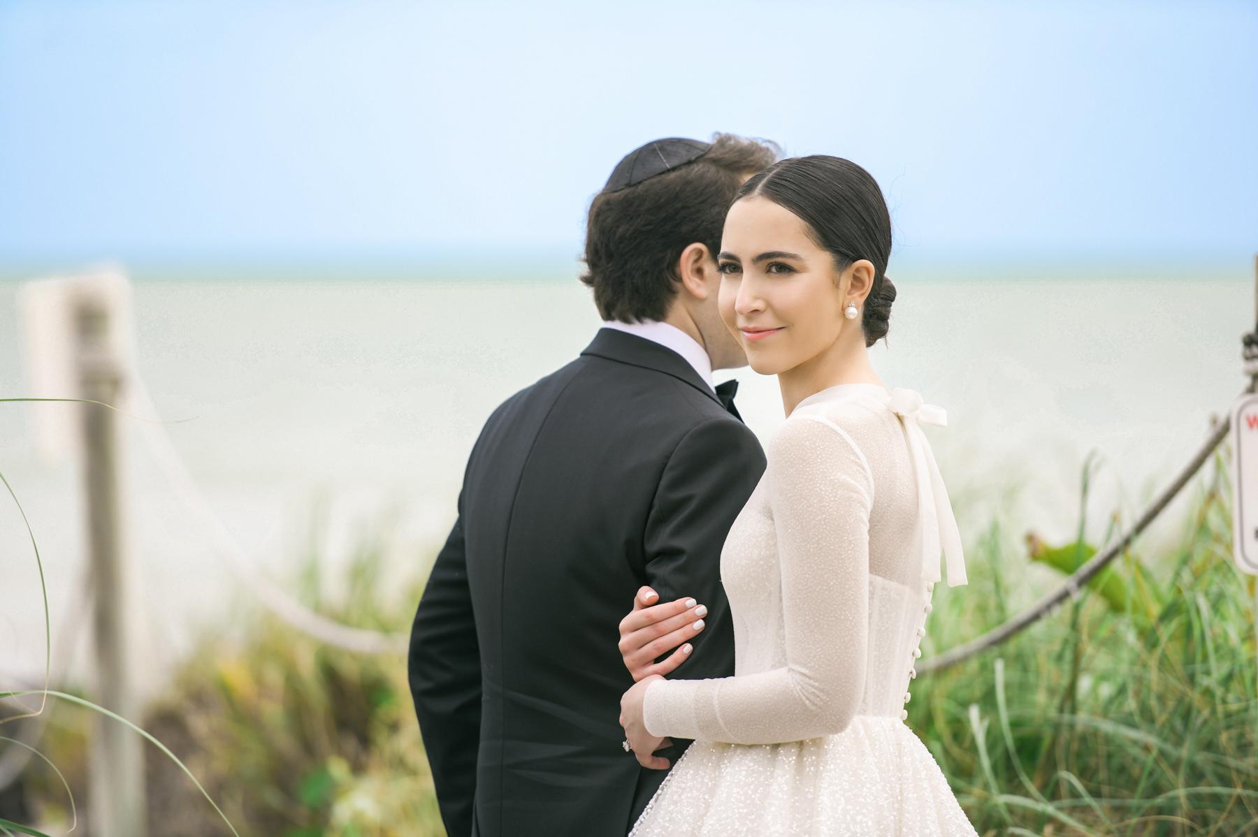 Enchanted Garden Wedding at The Ritz Carlton, Key Biscayne